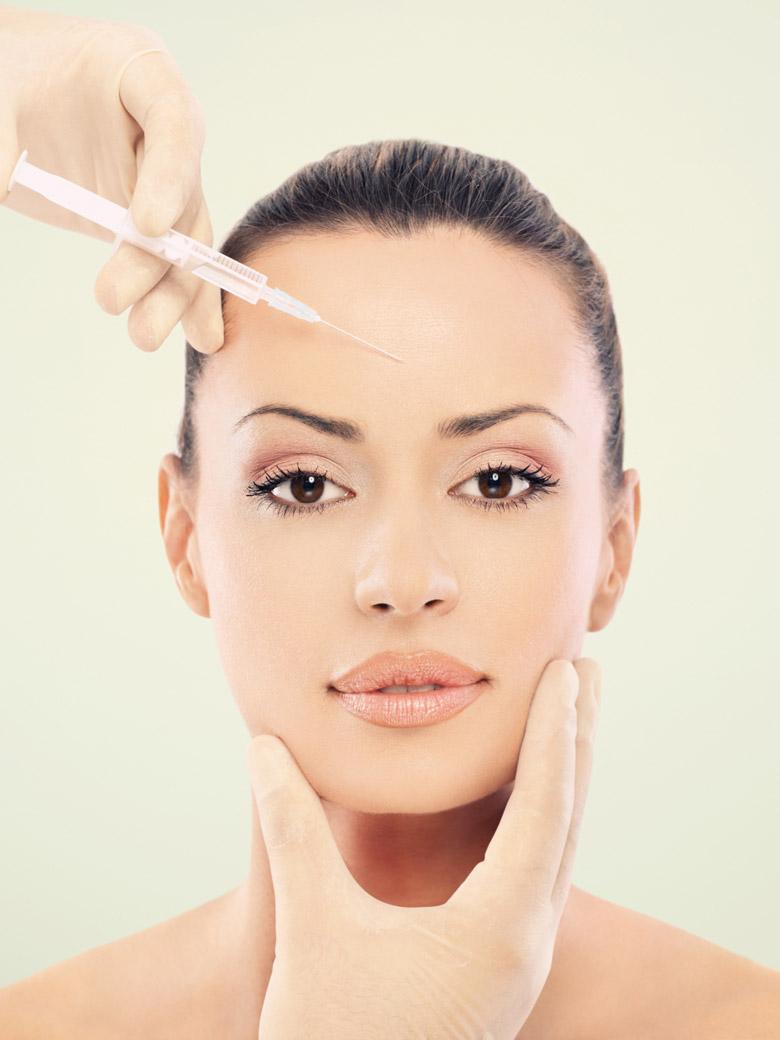 Botox effet naturel