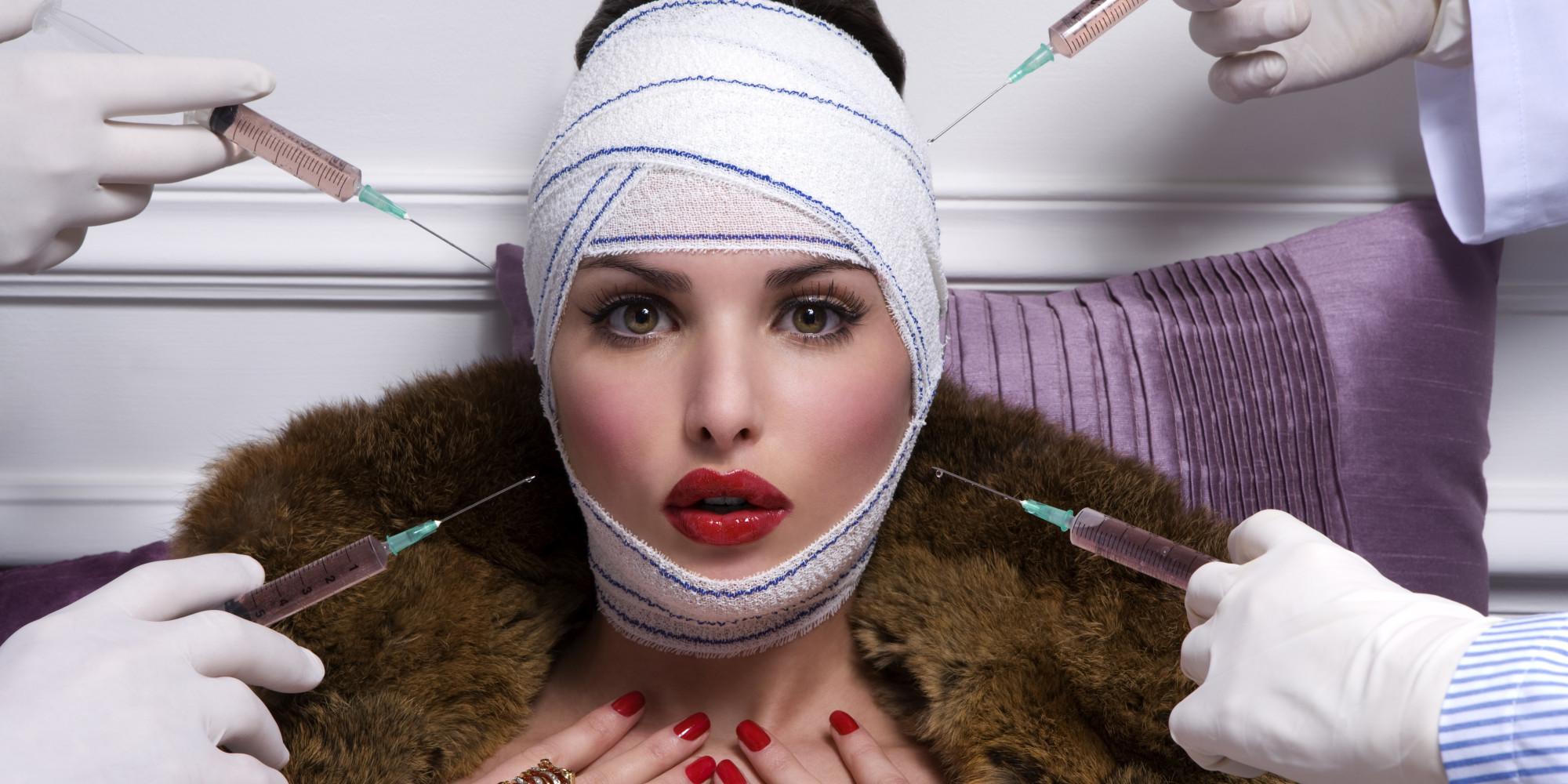 chirurgie esthétique : les tendances en 2015